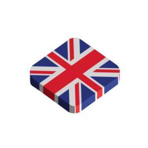 Bügelbild UK