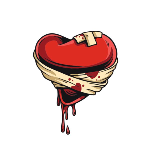 buegelbild-20227-damaged-heart