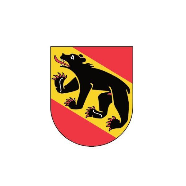 Bügelbild Kanton Bern