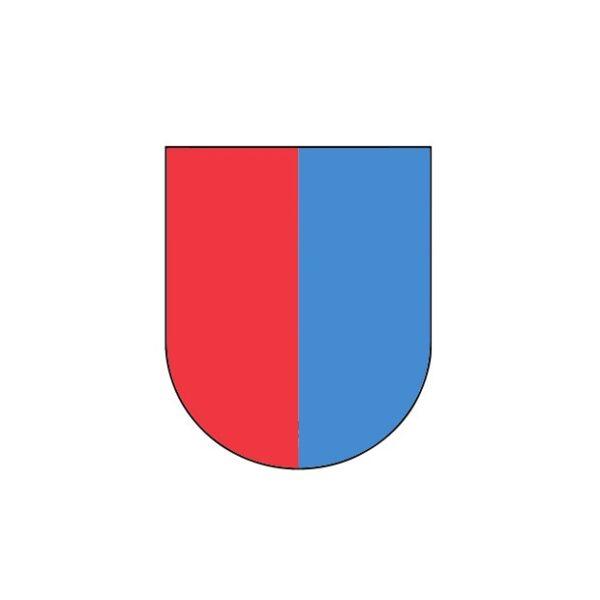 Bügelbild Kanton Tessin